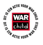 Naar de War Child site